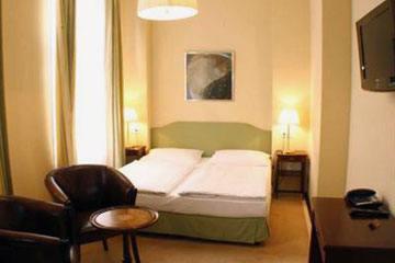 Bécs hotel