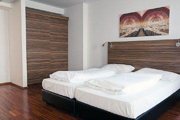Bécs apartman