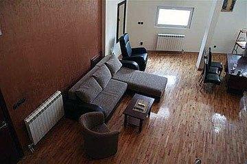 Belgrád hotel