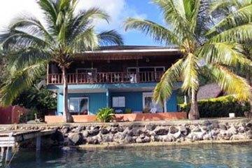 Bora Bora apartman