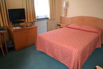 Brüsszel hotel
