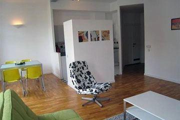Brüsszel apartman