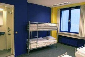 Brüsszel hostel