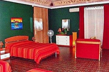 Catania hotel