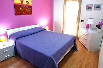 Catania apartman