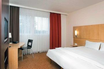 dortmundi hotel