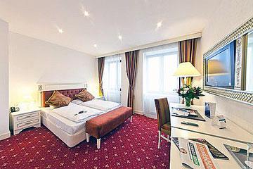 Dortmund hotel