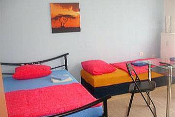 Dortmund apartman
