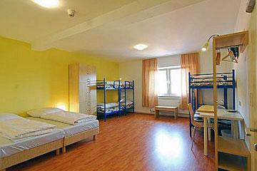 Dortmund hostel