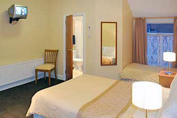 dublini hotel