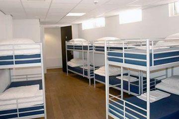 Eindhoven hostel
