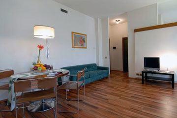 Firenze apartman