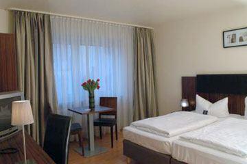 frankfurti hotel