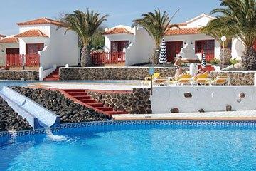 Fuerteventura apartman