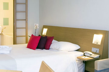 genfi hotel