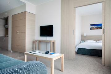 Genf apartman