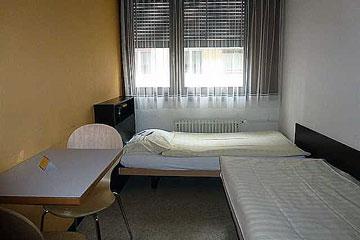 Genf hostel