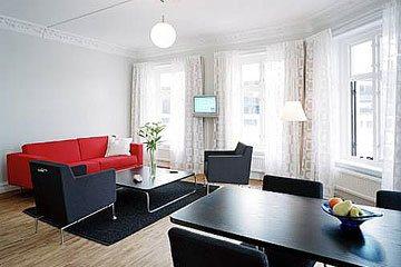 Göteborg apartman