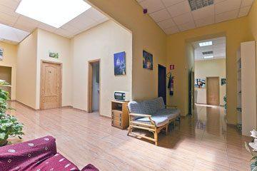 Gran Canaria hostel