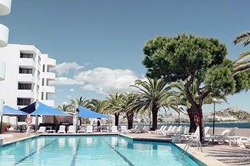 Ibiza szállás