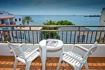 Ibiza apartman