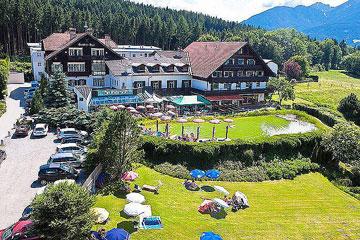 Innsbruck szállás
