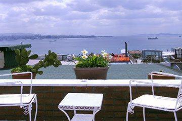 isztambuli hotel