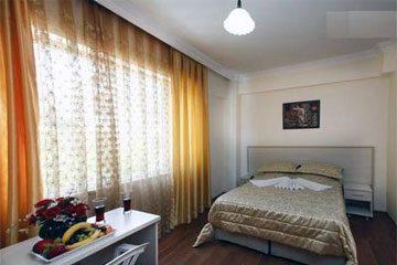 Isztambul apartman