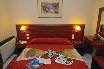 Kefalonia hotel