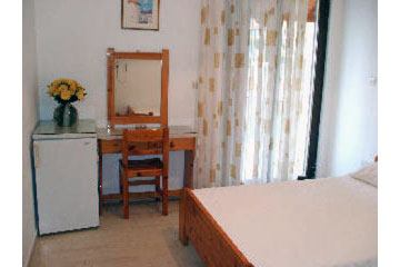 Kefalonia hostel