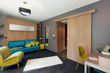 Köln apartman