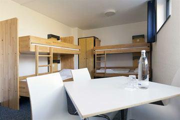 Köln hostel