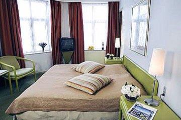 Koppenhága hotel