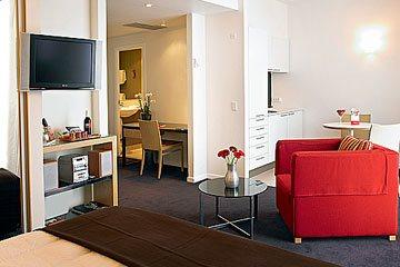 Koppenhága apartman
