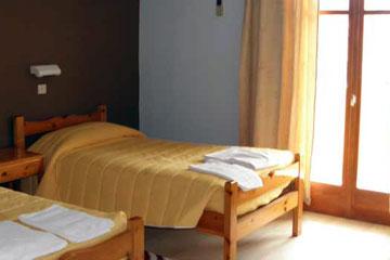 Korfu hotel