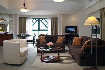 Kuala Lumpur apartman