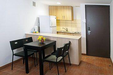 Larnaca apartman