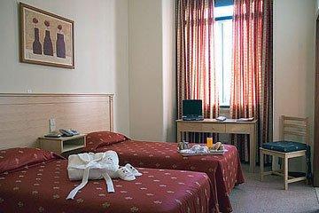 Lisszabon hotel