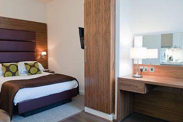 London apartman