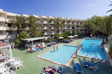 Mallorca apartman