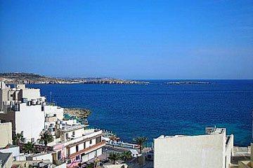 Málta hotel
