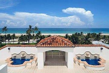 Miami apartman