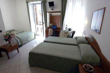 Milánó hotel