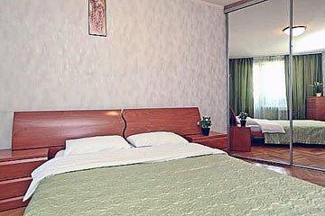 Moszkva apartman