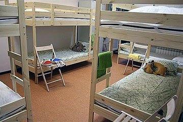 Moszkva hostel