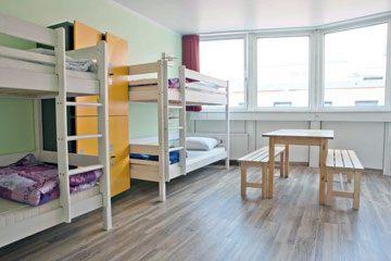München hostel