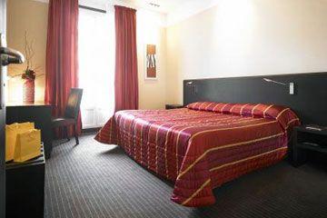 nizzai hotel
