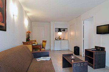 Nizza apartman