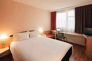 Nürnberg hotel