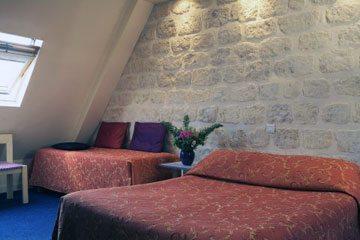 Párizs hostel